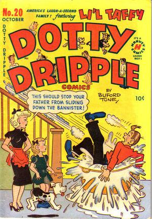 Dotty Dripple Vol 1 20