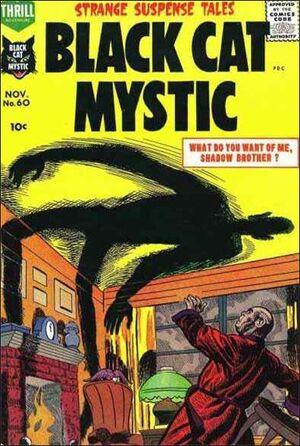 Black Cat Mystic Vol 1 60