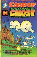 Casper Strange Ghost Stories Vol 1 5
