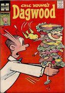 Dagwood Comics Vol 1 90