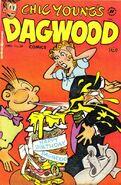 Dagwood Comics Vol 1 29