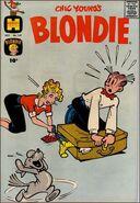 Blondie Comics Vol 1 147