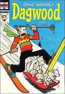 Dagwood Comics Vol 1 50