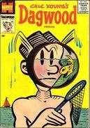 Dagwood Comics Vol 1 69
