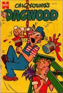 Dagwood Comics Vol 1 45