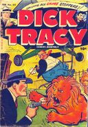 Dick Tracy Vol 1 60