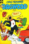 Dagwood Comics Vol 1 40