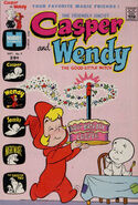 Casper and Wendy Vol 1 7