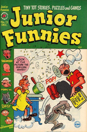 Junior Funnies Vol 1 12