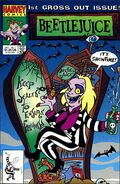 Beetlejuice Vol 1 1