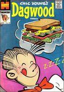 Dagwood Comics Vol 1 54