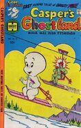 Casper's Ghostland Vol 1 97