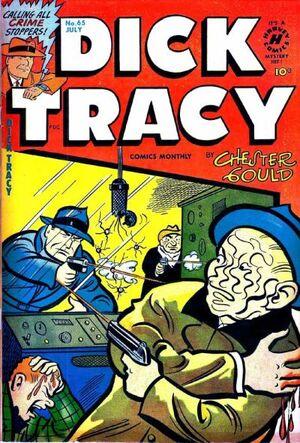 Dick Tracy Vol 1 65