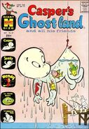 Casper's Ghostland Vol 1 27