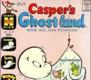 Casper's Ghostland Vol 1 27