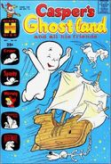 Casper's Ghostland Vol 1 44