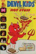 Devil Kids Starring Hot Stuff Vol 1 61