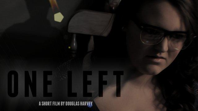 One Left a short film by Douglas Harvey