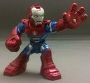 PICIron Patriot
