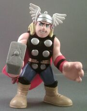 PICthor