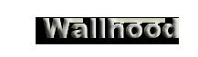 Wallhood-logo