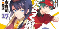 Light Novel Volume 17