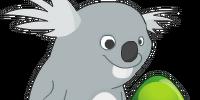 Ozzy Koala