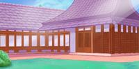 Azami's House