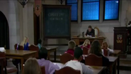 Ichabod Crane Ghost Academy Mr. Dobson's Class