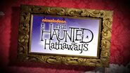 The Haunted Hathaways titlecard