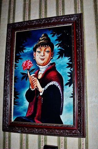File:Abigale Patecleaver's portrait as seen in the Chicken Exit Hallway.jpg