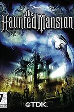 Haunted Mansion VG