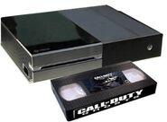 Cawl ov dooky xbox fail VCR
