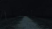 The dark creepy way