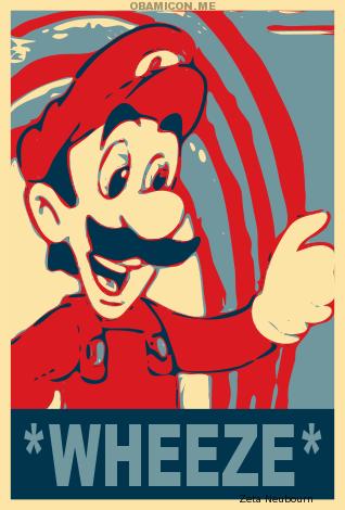 File:Vote Mama Luigi for wheeze by Zeta Neubourn.png