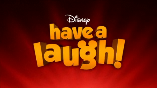 File:Have a laugh! logo.png