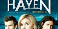 Haven: The Complete Third Season (DVD)