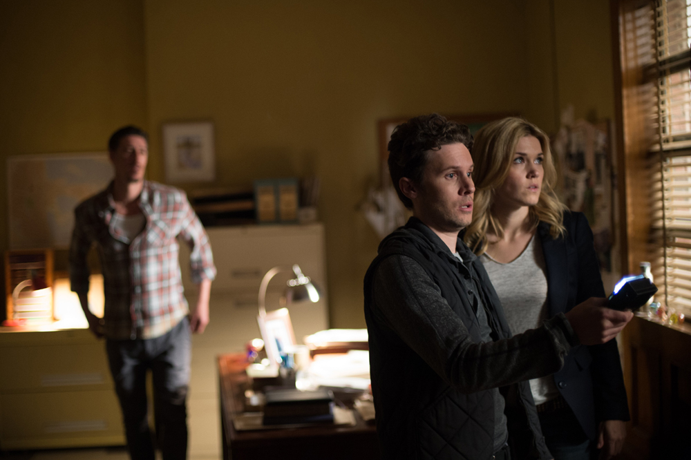 Haven Season 2 Episode 7 Free Online