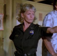 Detective Lori Wilson