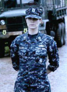 United States Navy Uniforms 4