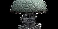 Radar Scrambler
