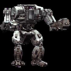 Assault-model