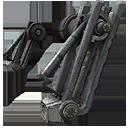 Icon styles fred B arm