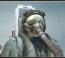 Unidentified Thunder Flight pilot