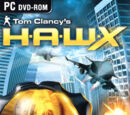 Tom Clancy's H.A.W.X. (game)