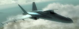 FA-18 RC