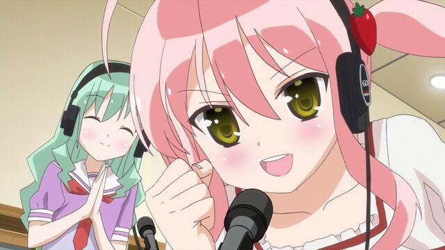 File:-Ohys-Raws- Sore ga Seiyuu! - 06 (MX 1280x720 x264 AAC).mp4 snapshot 11.38 -2015.08.13 14.58.26-.jpg