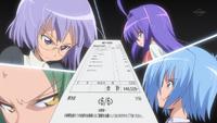 Zero-Raws Hayate no Gotoku! Can`t Take My Eyes Off You - 05 Title