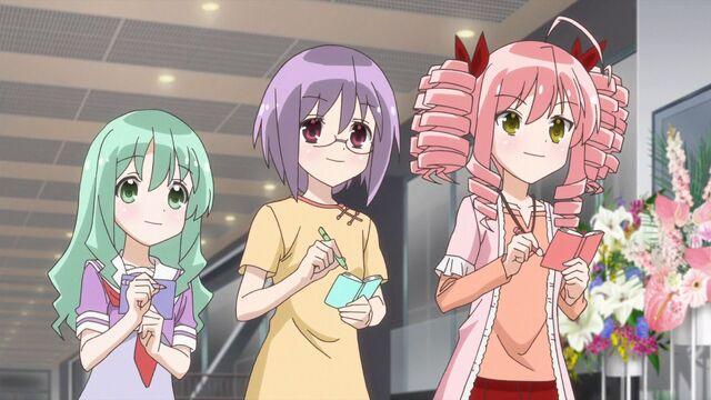 File:-Ohys-Raws- Sore ga Seiyuu! - 06 (MX 1280x720 x264 AAC).mp4 snapshot 03.09 -2015.08.13 14.41.46-.jpg
