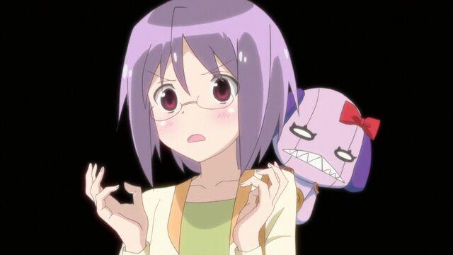 File:-Ohys-Raws- Sore ga Seiyuu! - 07 (MX 1280x720 x264 AAC).mp4 snapshot 06.29 -2015.08.20 00.23.19-.jpg